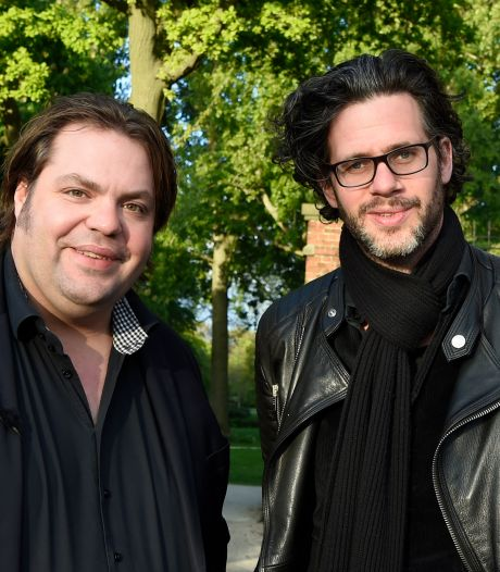 Veldhoven live op radio met Evenblij en Dijkstra