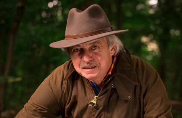 Ger Houben (1952-2018) was de Limburgse stem die heel het land tuinadvies gaf