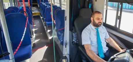 Opheffen buslijn 155 valt slecht; gemeenten  Gemert-Bakel, Boekel en Meierijstad protesteren
