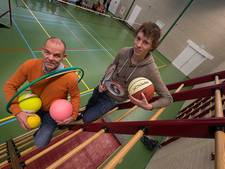 Wsport, voor meer bewegen én een verantwoorde sportkeuze