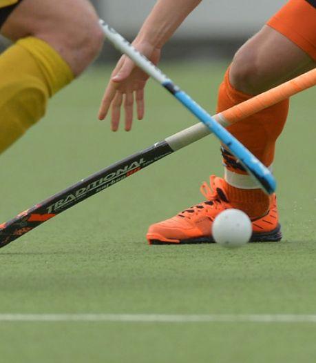 Pijnlijke nederlaag voor hockeysters NMHC in Laren