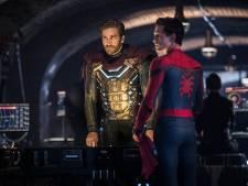 Erg verrassend is dit hoofdstuk van Spider-Man niet