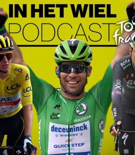 Tour Podcast | Vooruitblik etappe #18: 'Kijk 's naar m'n sokken...?!'