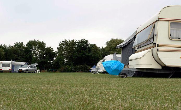 Als het aan de VVD ligt mogen Veerse minicampings ook deze winter gasten ontvangen.