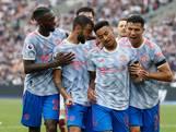 Lingard neemt revanche met winnende goal tegen West Ham