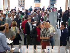 Vacaturecafé MKB Eindhoven keert terug na bijna twee jaar