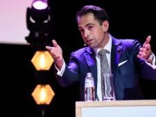 """Le Vlaams Belang lance sa propre application, appelant à """"briser la censure"""""""