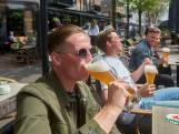 Ein-de-lijk wordt er weer geproost in de stad: 'Ik heb er speciaal een vrije dag voor opgenomen'