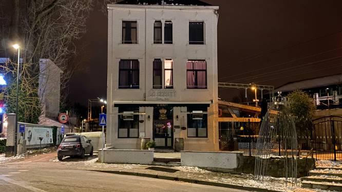 Takeaway Gastropub Le Beauty té groot succes: op de bon voor verkoop alcohol en aanwezigheid van 40 klanten