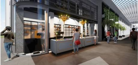Mini-winkel met macarons: DutchHomemade strijkt op hoekje Frederikstraat neer
