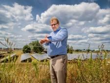 Mark Sandmann weer aan de slag als wethouder, maar nu niet in Apeldoorn