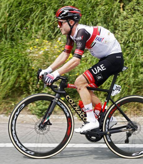 Hirschi slaat dubbelslag in Ronde van Luxemburg