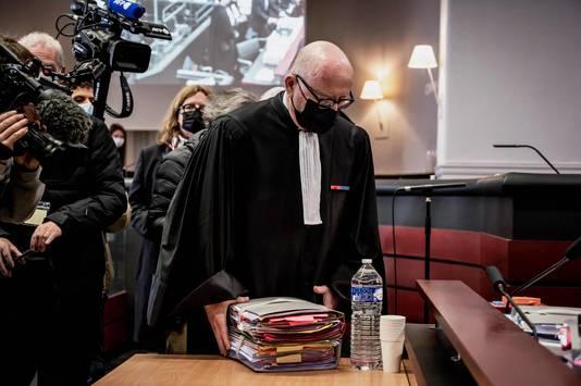 Alain Jakubowicz, avocat de Nordahl Lelandais