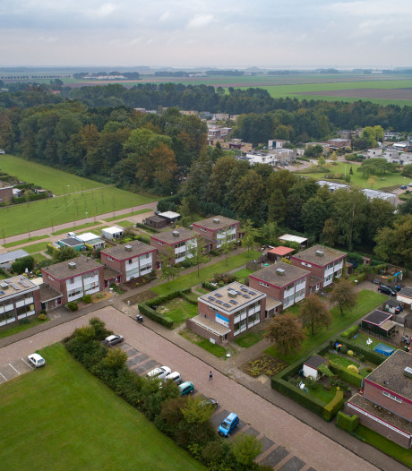 Kwaliteitsteam Nagele keurt bouwplan appartementen af