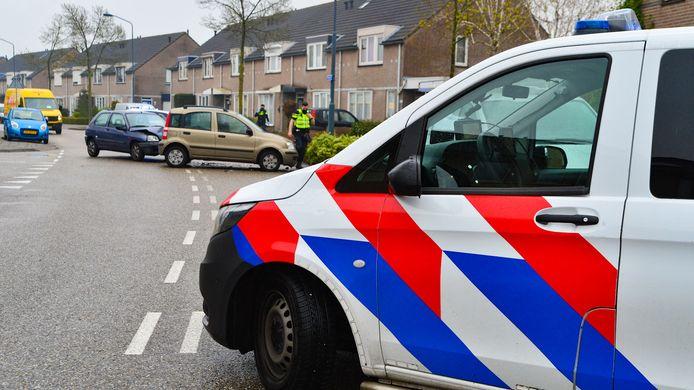 Ongeluk op Rivierensingel, Brouwhuis Helmond