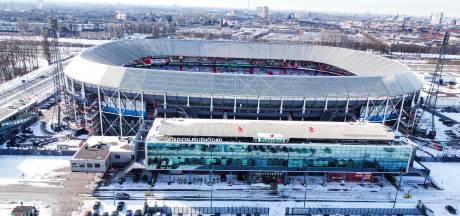 'Geen Kuip, maar weer Boedapest voor return Liverpool - Leipzig'