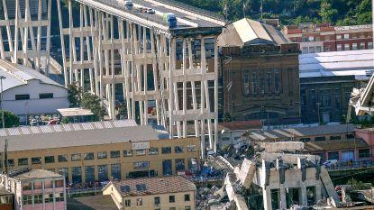 De ramp die ze vreesden in Genua