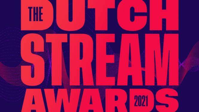 Derde editie Dutch Stream Awards aangekondigd