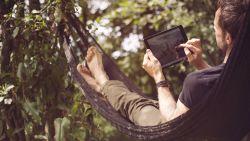 Wifi op het terras of in de tuin? Zo doe je dat