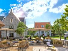 Dormio: Hotel-resort bij Biggekerke wordt niet kleiner