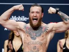 Niet Messi of Ronaldo, maar kooivechter Conor McGregor is bestbetaalde sporter van 2020