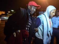 Le djihadiste Peter Cherif placé en garde à vue à son arrivée en France