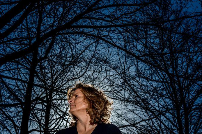 Antoinette Kalkman