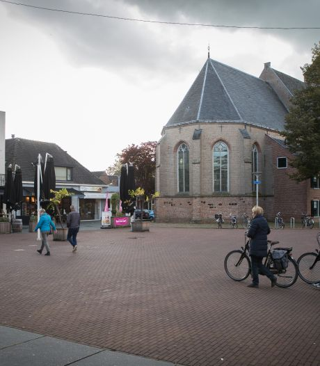 Toch financiële steun voor Raalter Ondernemers Verbond: 'provincie Overijssel springt bij'