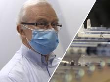 Zorgen bij KBO Brabant: 'Vaccinatiegraad onder ouderen is te laag en deel wil prik niet'