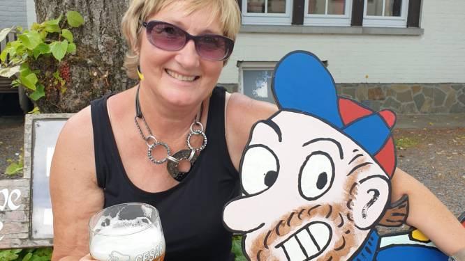 """Gids Linda Schelfhout blikt vooruit naar drukke toeristische zomer in het Waasland: """"Nieuwe klimaat- en streetartwandeling"""""""