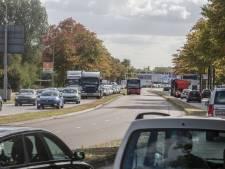 Twijfels over veiligheid nieuw snelfietspad De Run 1100 in Veldhoven