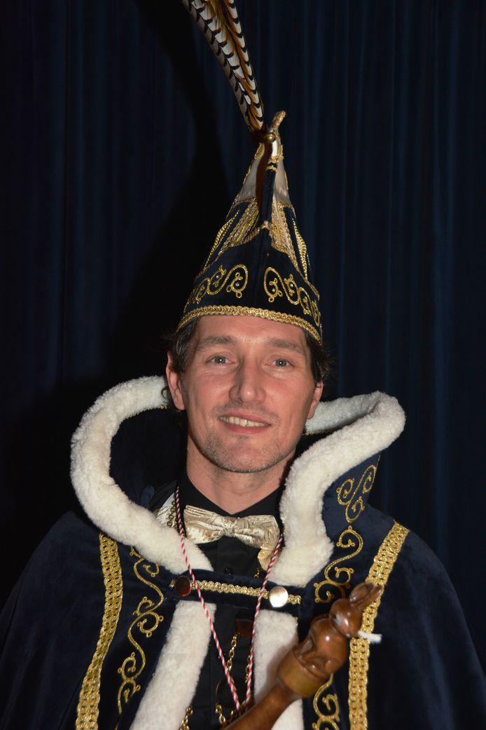 Prins Tom d'n Urste