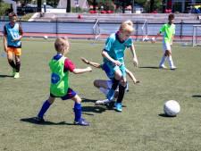 Kritiek op 'te machtige' positie voetbalclub op Sportpark Brandevoort