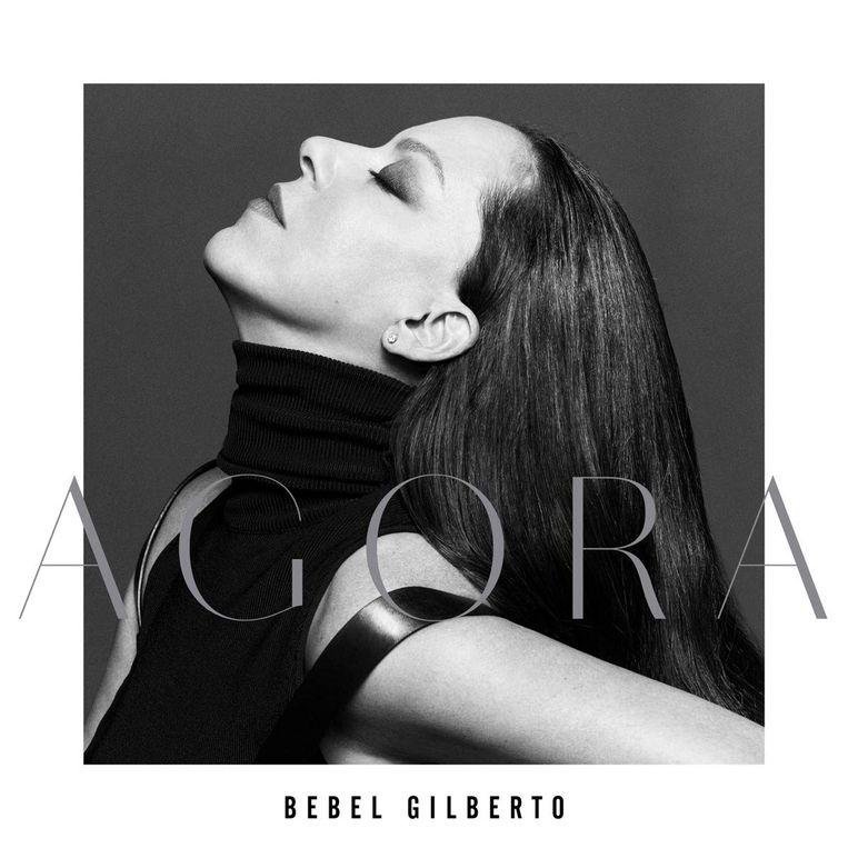 Op Agora staan uiteindelijk maar twee liedjes die over haar vader gaan.  Beeld