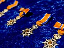 Vijftien nieuwe Veenendaalse Leden in Orde van Oranje Nassau