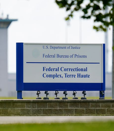 Voor het eerst in 70 jaar vindt in VS federale executie plaats van een vrouw