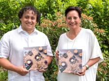 Petra legt Indische familiegeschiedenis vast in kookboek: 'Dit is een ode aan mijn moeder'