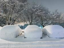Oslo zonder stroom: zware sneeuwval zorgt voor chaos in Noorwegen