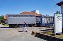 Bij de runderslachterij van Vion in Tilburg doen zich geen vervoersproblemen voor