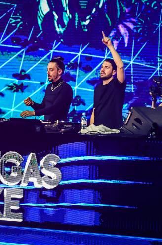 """Dimitri Vegas & Like Mike kondigen Sportpaleis-concerten aan: """"Het zal een ongezien concept zijn"""""""
