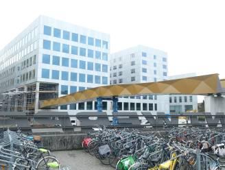 Politie arresteert fietsendieven aan station Berchem