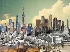 Elke dag 200.000 stadsbewoners erbij: de opmars van de metropool is wereldwijd onstuitbaar