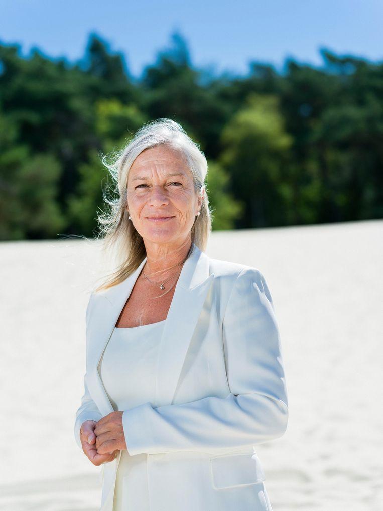 Miriam Sturkenboom. Beeld Hollandse Hoogte / Merlijn Doomernik