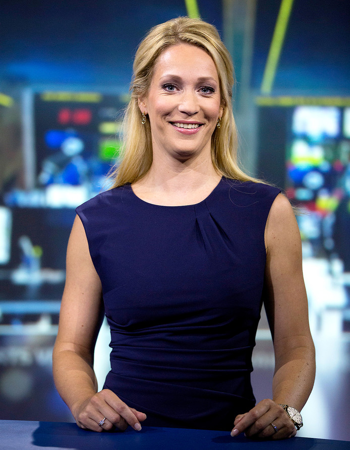 Hélène Hendriks verlaat FOX Sports voor Veronica | Show ...
