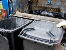 Petitie tegen betalen voor afvalstation