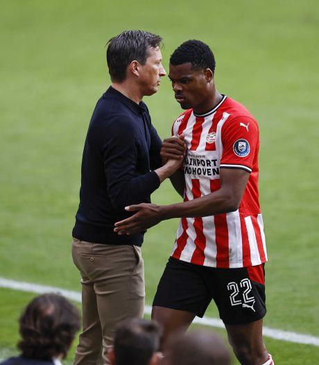 LIVE   Zeer waarschijnlijke nummer twee PSV sluit seizoen af in Utrecht