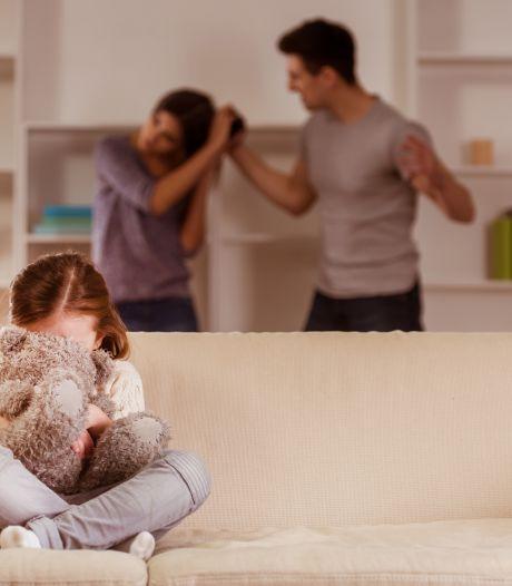 Huiselijk geweld: 'Meer opvangplaatsen mishandelde vrouwen nodig na lockdown'