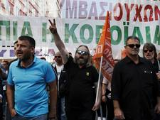 Grieken zijn murw na acht jaar van crisis