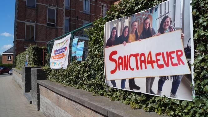 """Sancta Maria moet dan toch sluiten: """"Schoolbestuur kan niet verplicht worden om te investeren"""""""