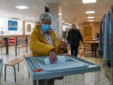 Les Russes se rendent aux urnes en pleine affaire Navalny